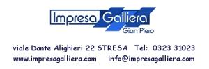 IMPRESA GALLIERA